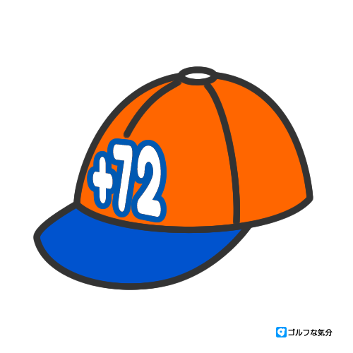 帽子・キャップ編人気ゴルフウェア