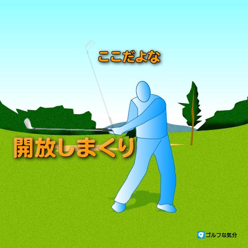 タメのゴルフレッスン